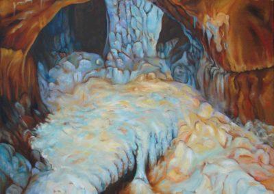 Die Belianska Höhle, Slowakei I