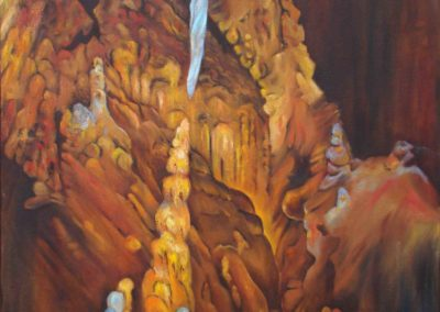 Die Belianska Höhle, Slowakei II