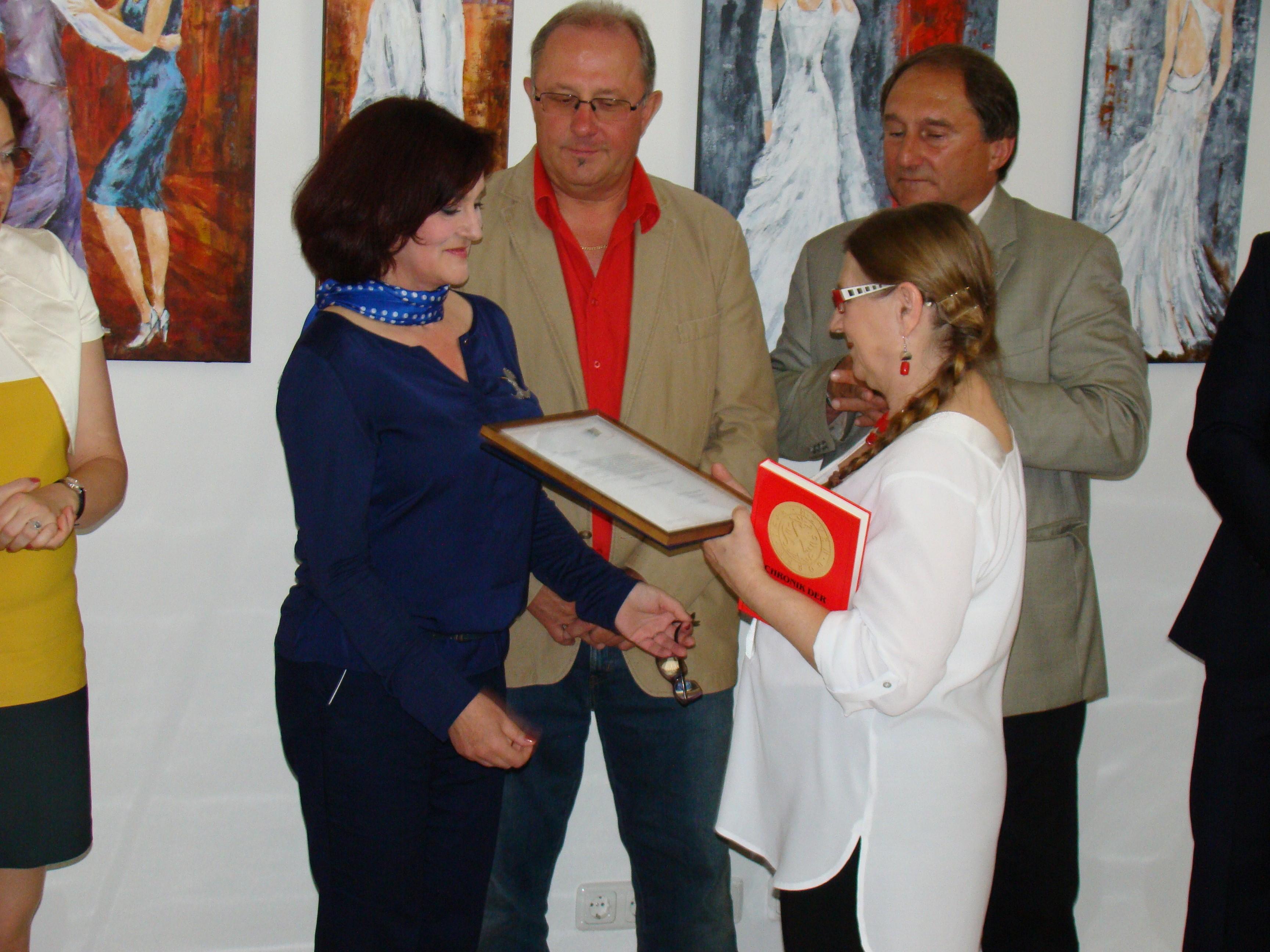 E.Mozdzierz, L.Radwan