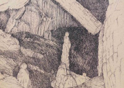 Demänovska jaskyna